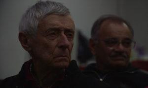 Ce que la Guerre a fait de nous - film de Romano Bottinelli